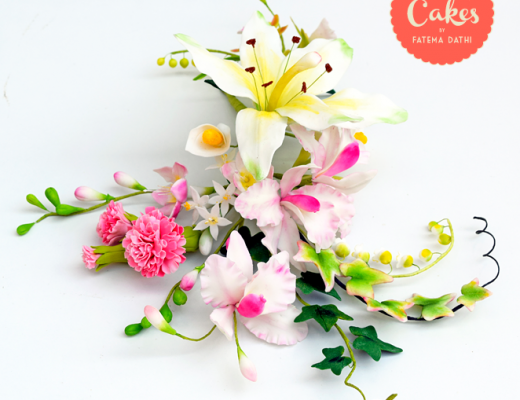 SugarFlowers