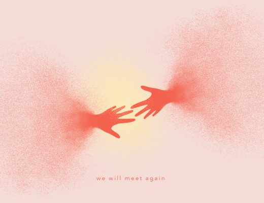 We will meet again